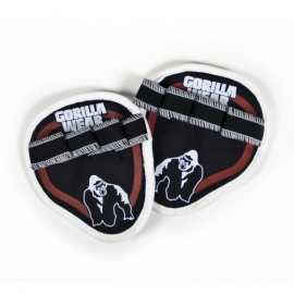Palm Grip Pads | Gorilla Wear