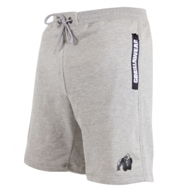 Pittsburgh Sweat Shorts | Gorilla Wear