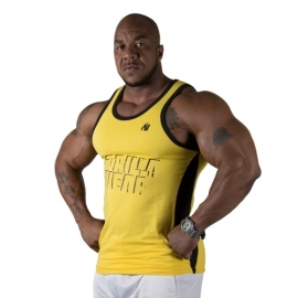 Stretch Tank Top | Gorilla Wear