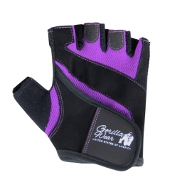 Women's Fitness Gloves | Gorilla Wear