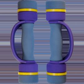 Haltères ergonomiques confortables | Body-Solid