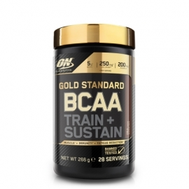 Gold Standard BCAA Train + Sustain | Optimum Nutrition