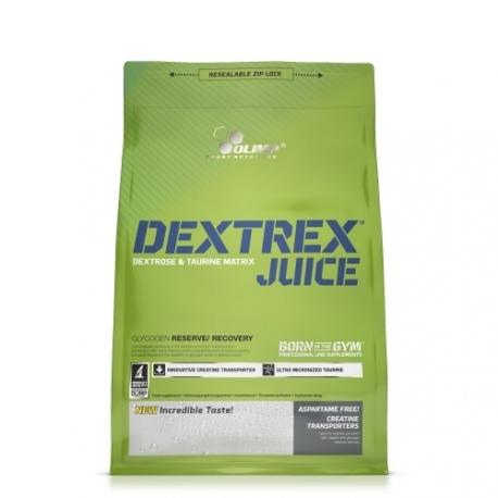 Dextrex Juice   Olimp Sport Nutrition