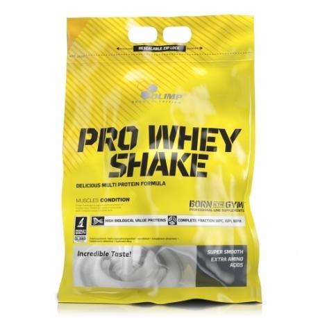 Pro Whey Shake | Olimp Sport Nutrition