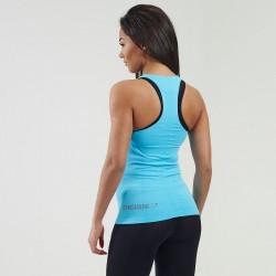 Womens Seamless Tank Top | Gymshark