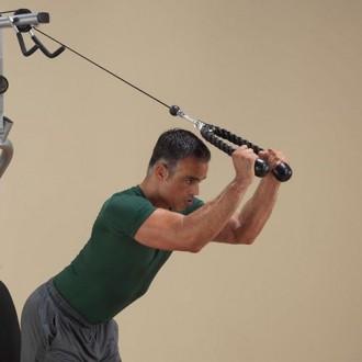 Corde à triceps en nylon | Body-Solid