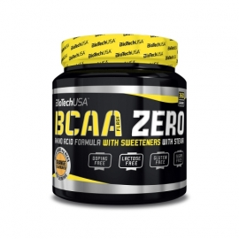 BCAA Flash Zero | BioTech USA