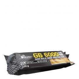 Gain Bolic 6000 Protein Bar | Olimp Sport Nutrition