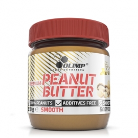 Premium Peanut Butter | Olimp Sport Nutrition