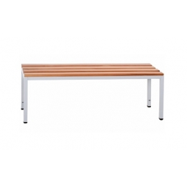 Banc Vestiaire Simple