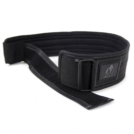 4 Inch Nylon Belt | Gorilla Wear