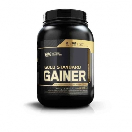 Gold Standard Gainer - Optimum Nutrition