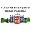 Pack fitness et musculation