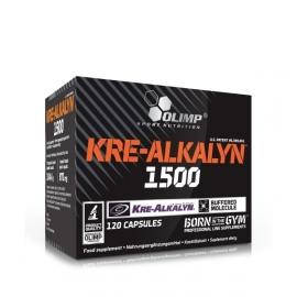 Créatine Kre-Alkalyn
