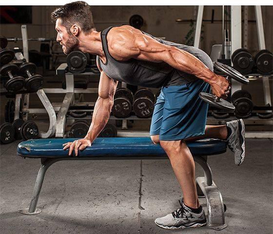 Musculation : 5 conseils pour rattraper un point faible