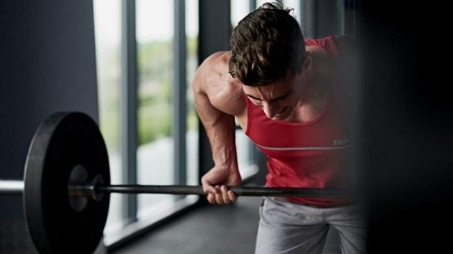 Exercer les groupes musculaires une fois par semaine