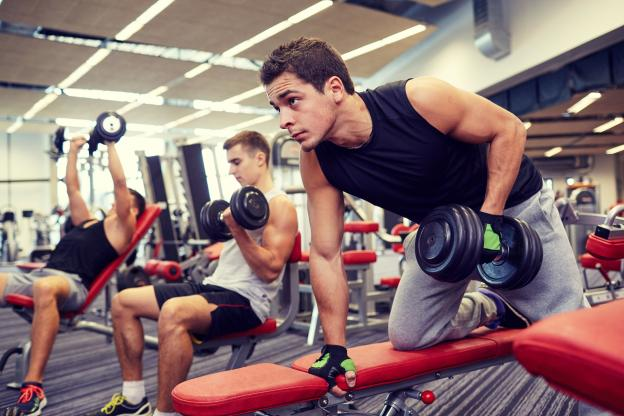 Travailler l'ensemble du corps à chaque séance