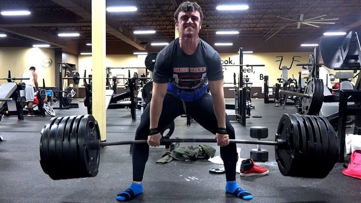 Powerlifting et masse musculaire