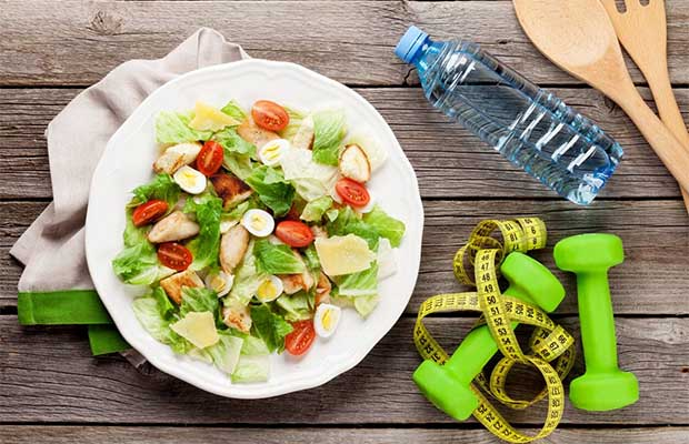 Le timing de votre repas avant l'entraînement est la clé