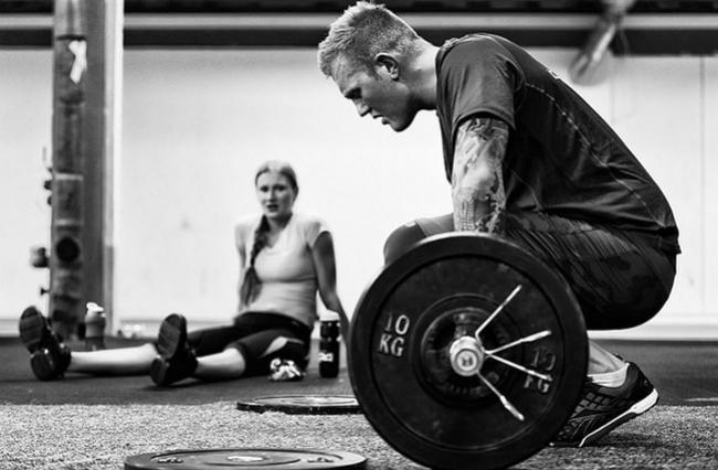 Musculation : Combien d'entraînements par semaine